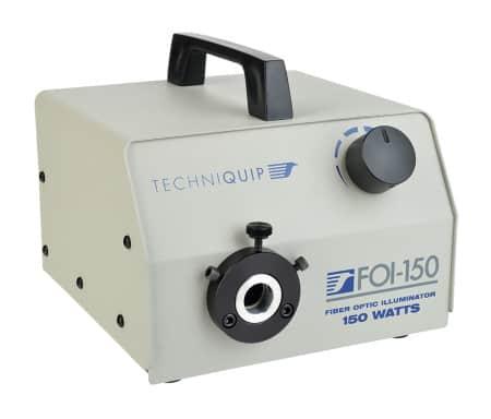 FOI-150 AC halogen illuminator - Halogen Illuminators