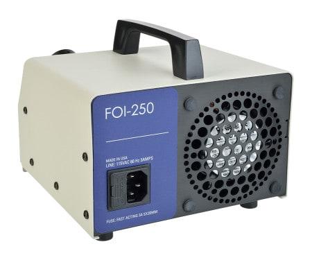 FOI-250 halogen illuminator - Halogen Illuminators
