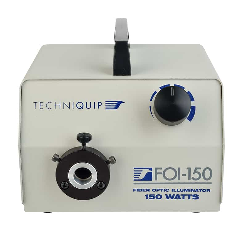 FOI-150 AC halogen illuminator - Halogen Illuminators