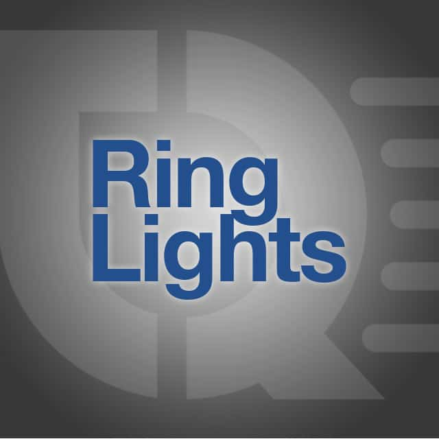 Ring Lights